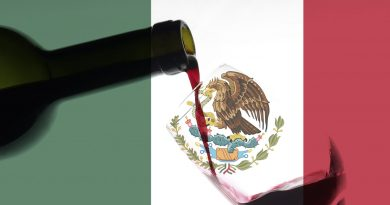 These 4 mexican wines are worth trying 7