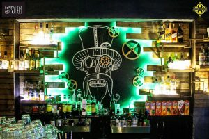 Top 5 must try bars in Pune! 2