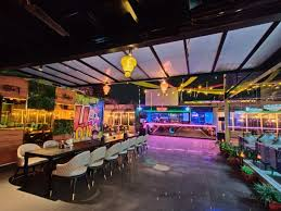 Top 5 popular bars in Jaipur to head now! 6