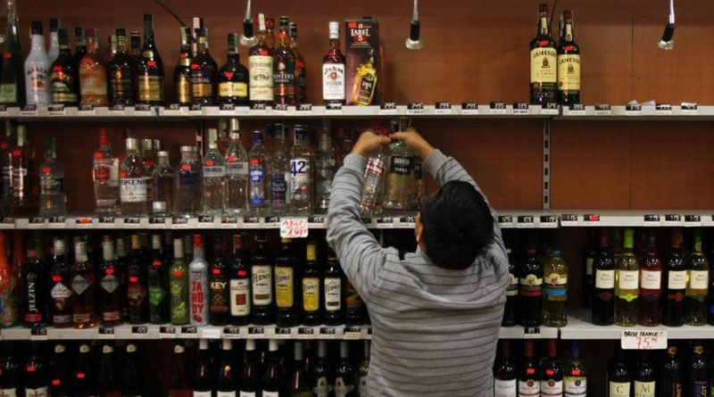 Liquor shops to be reopened in Green Zones maintaining social distance. 1
