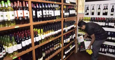 Wine dealers seek 45 day tax relief 3