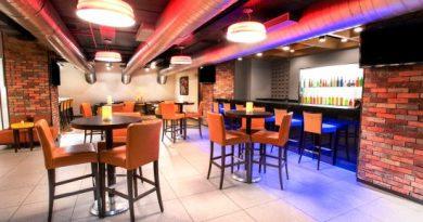 4 Must visit bars in Kerala 6