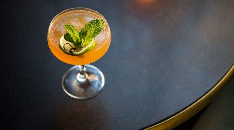 Old cuban cocktail recipe 1