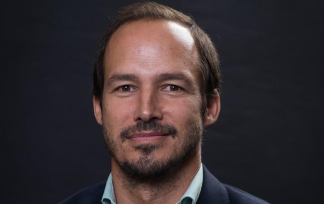 Ignacio Vazquez appointed as global head of marketing in Bacardi GTR 1