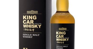Amazing story of whisky from Taiwan 2