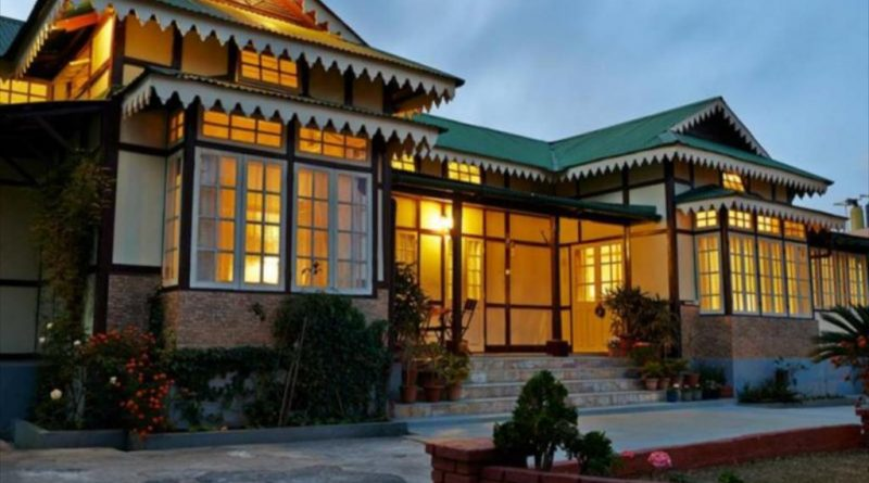 Try this Cafe Shillong Bed and Breakfast! 1