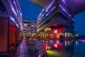 4 best bars to visit in Hyderabad! 1