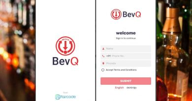 """Bevq app and its login details"">"