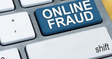 Fraud taking place over online delivery of alcohol 2