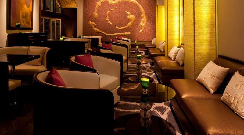 Harbour bar: The fine dine luxury at Taj 1
