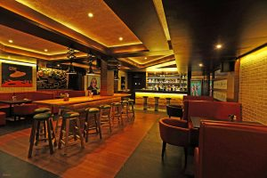 Top bars in Chennai to enjoy when in town! 3