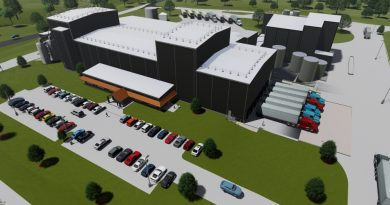 Diageo building a $130 million carbon neutral distillery 2
