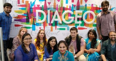 New enhanced wellness policy for employees at Diageo India 8