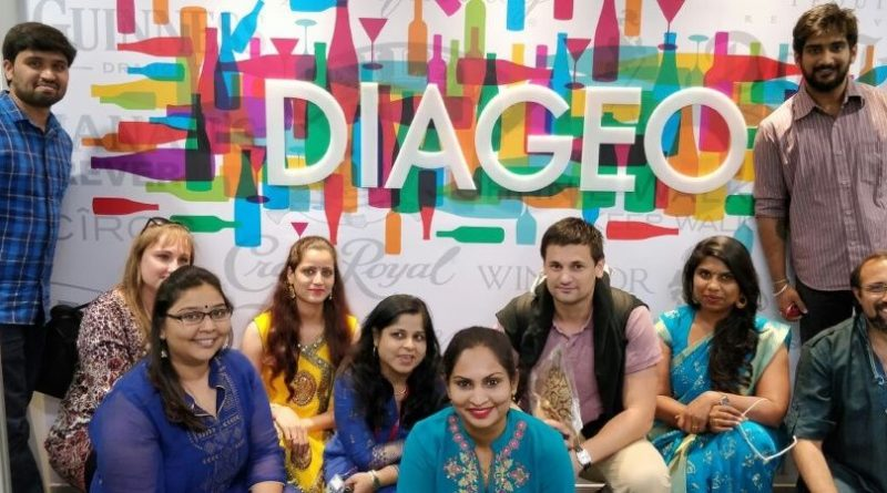 New enhanced wellness policy for employees at Diageo India 1
