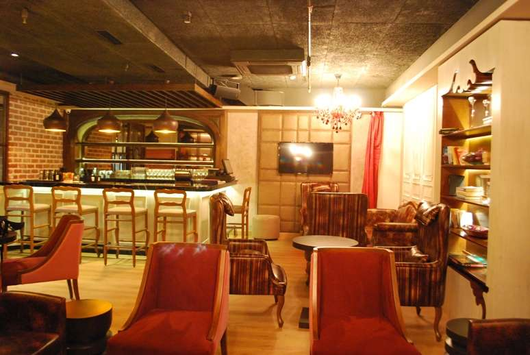 Top bars in Chennai to enjoy when in town! - BoozNow