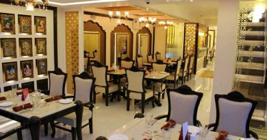 Restaurants to be open in Mohali 8