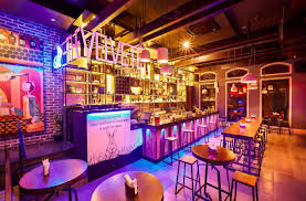 Top bars in Chennai to enjoy when in town! 1