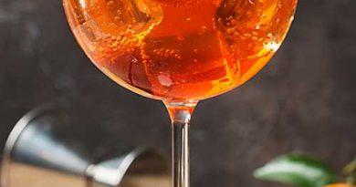 Cocktail - Aperol Spritz 1