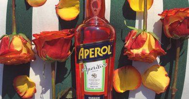 Europe's favorite - Aperol 4