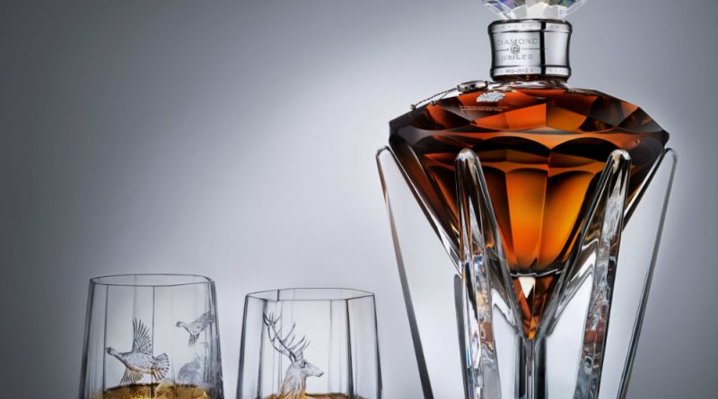 Top 10 whiskey brands in the world 1