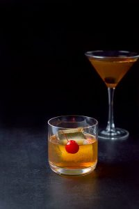 THE PERFECT MANHATTAN 3