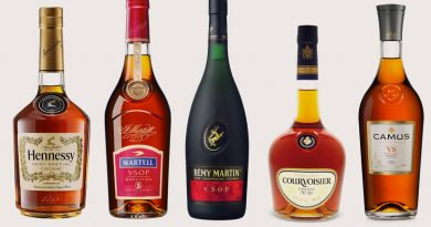Interesting facts about Cognac 2