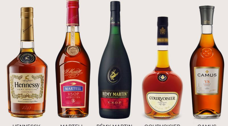 Interesting facts about Cognac 1