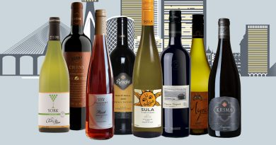 Indian top wines within Rs 2,000 4