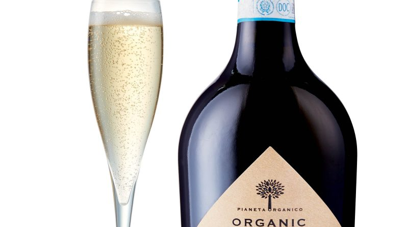 Prosecco- The most popular sparkling wine from Italy 1