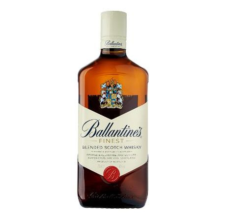 Whisky brands for hard drinkers 2