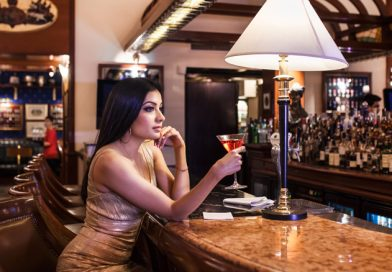 Bars to visit in Delhi 20