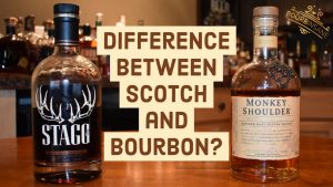 Bourbon Vs Whiskey Vs Scotch 4