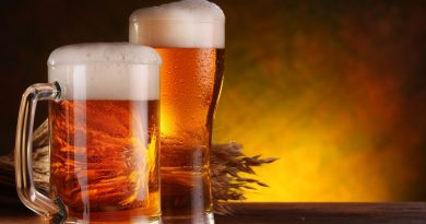 What are popular beer styles available in India 3