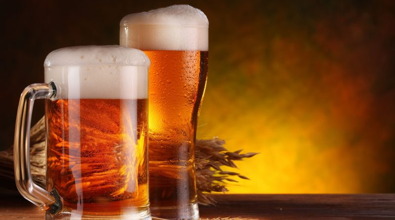 What are popular beer styles available in India 1