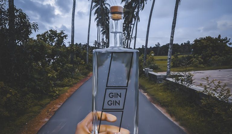 Goa is new hub for India made Gin 1