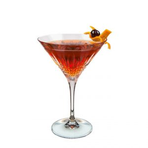 THE PERFECT MANHATTAN 2
