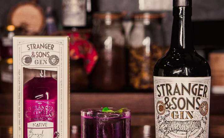 How this startup is reviving the swadeshi gin 1