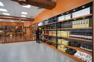 North India's biggest Liquor store opens in Gurgaon 3