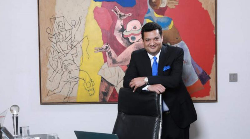 Consumers are likely to hold back on discretionary spends:MD Radico Khaitan 15