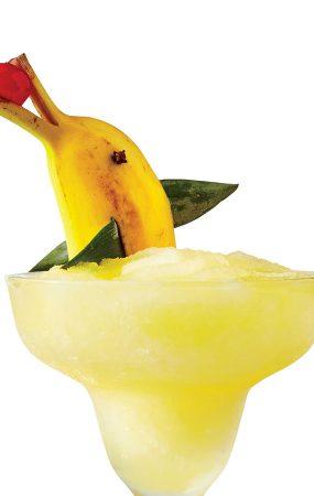 Banana Daiquiri 13