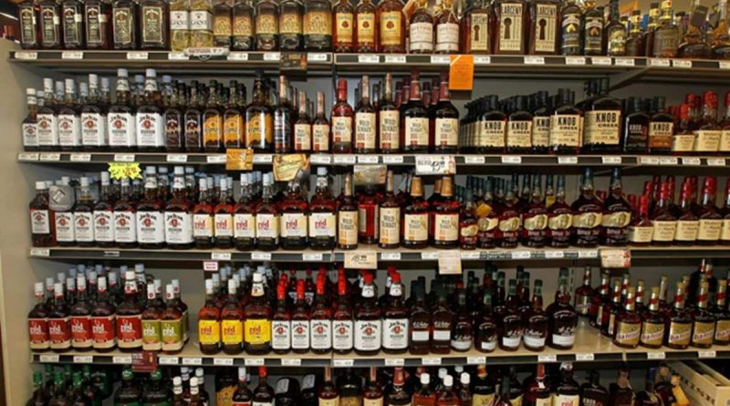 J&K Government withdraws corona tax on liquor 5