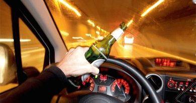 To curb drink driving, Russia may have built-in breathalyzers