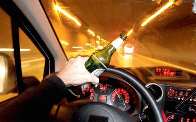 To curb drink driving, Russia may have built-in breathalyzers 1