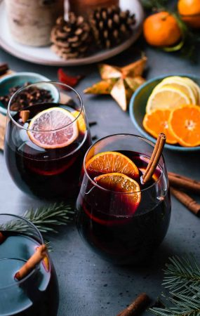 How to make mulled wine at home 16