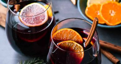 How to make mulled wine at home 1