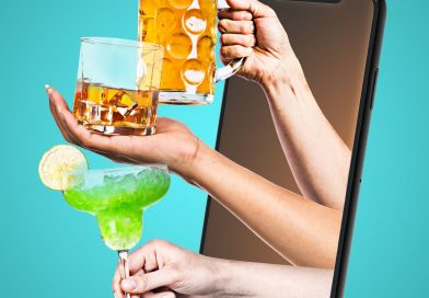Alcoholic beverages ads will be monitored 3