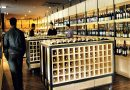 Lucknow malls are opening premium booze shops 12