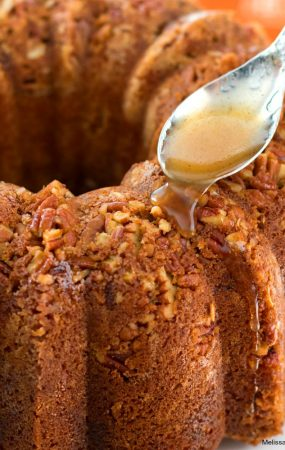 Best rum cake at home 14