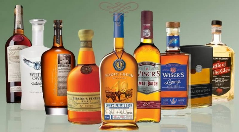 Why Canadian whiskey is different 2