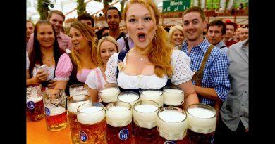 What is Oktoberfest? 3